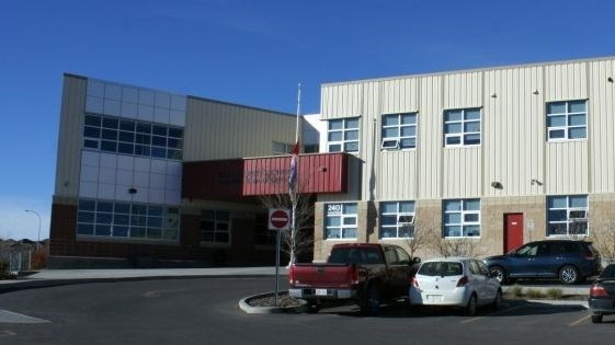 picture of school